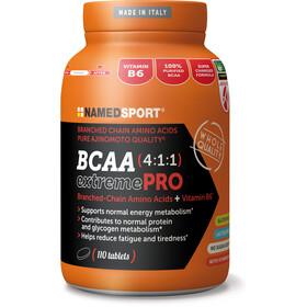 NAMEDSPORT BCAA Pro 4:1:1 110 tabs